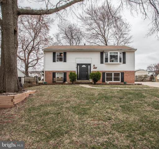 4017 Lees Corner Road, CHANTILLY, VA 20151 (#VAFX1180426) :: Network Realty Group