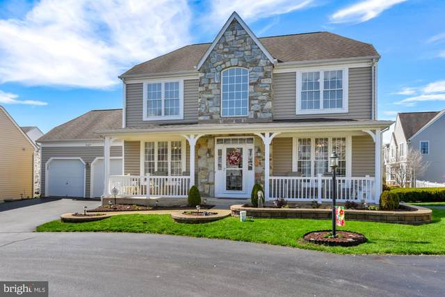 2625 Bear Den Road, FREDERICK, MD 21701 (#MDFR277668) :: Realty One Group Performance