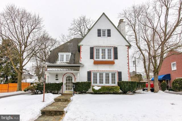442 Lombardy Road, DREXEL HILL, PA 19026 (#PADE539422) :: BayShore Group of Northrop Realty