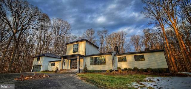 102 Jefferson Run Road, GREAT FALLS, VA 22066 (#VAFX1180432) :: AJ Team Realty