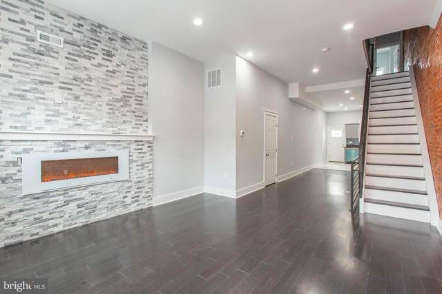 1808 N 26TH Street, PHILADELPHIA, PA 19121 (#PAPH986726) :: ExecuHome Realty