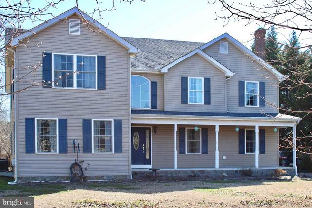 4891 Piney Neck Road, ROCK HALL, MD 21661 (#MDKE117644) :: The MD Home Team
