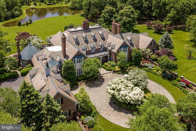 82 Aunt Molly Road, HOPEWELL, NJ 08525 (#NJME307788) :: The Lux Living Group