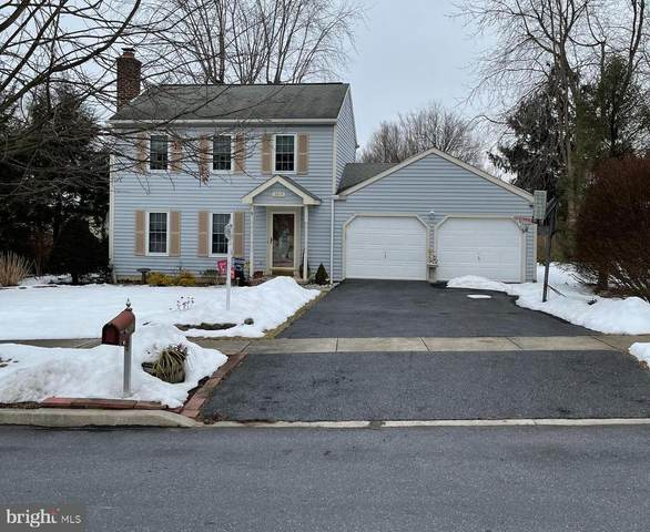 2015 Colonial Way, HUMMELSTOWN, PA 17036 (#PADA130106) :: The Jim Powers Team