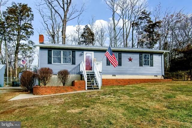 8394 Pinn Turn, WARRENTON, VA 20186 (#VAFQ169066) :: Colgan Real Estate