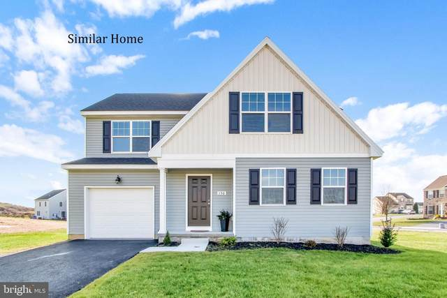192 Valley View Circle, YORK, PA 17408 (#PAYK152838) :: The Craig Hartranft Team, Berkshire Hathaway Homesale Realty