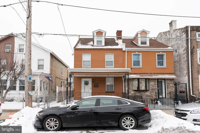 4621 Lesher Street, PHILADELPHIA, PA 19124 (#PAPH986784) :: The Matt Lenza Real Estate Team