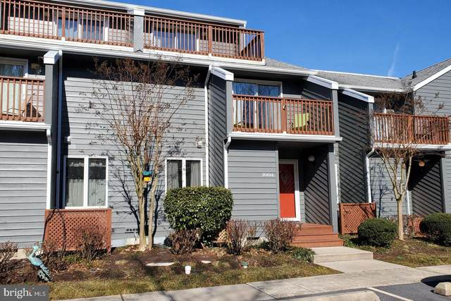 1000 Talon Drive #4, REHOBOTH BEACH, DE 19971 (#DESU177424) :: Barrows and Associates