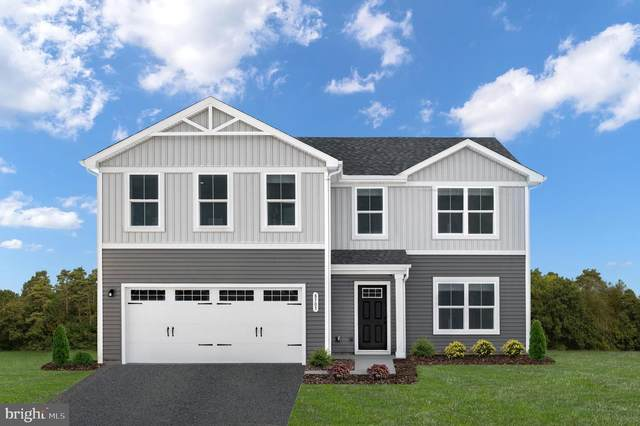 2003 Chastain Drive, HONEY BROOK, PA 19344 (#PACT529306) :: The John Kriza Team