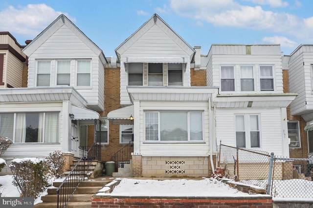 5763 Stewart Street, PHILADELPHIA, PA 19131 (#PAPH986806) :: Revol Real Estate