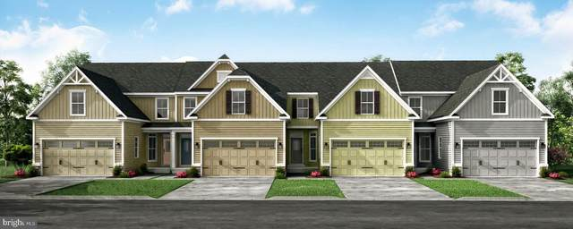 3116 Herb Garden Mews N Spec, FREDERICK, MD 21704 (#MDFR277690) :: SURE Sales Group