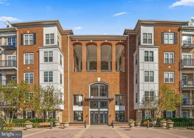 501 Hungerford Drive #462, ROCKVILLE, MD 20850 (#MDMC744106) :: Colgan Real Estate