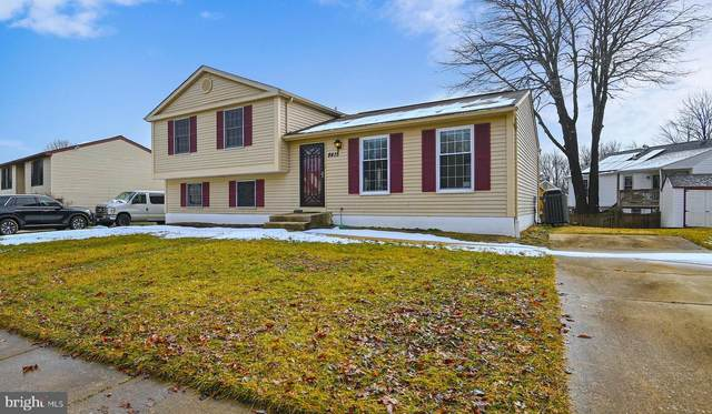 8415 Lucerne Road, RANDALLSTOWN, MD 21133 (#MDBC519658) :: John Lesniewski | RE/MAX United Real Estate