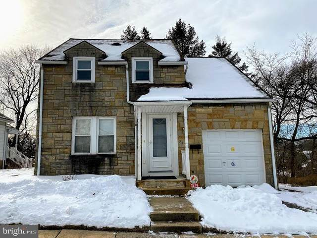 3219 Sunnyside Avenue, HARRISBURG, PA 17109 (#PADA130110) :: The Craig Hartranft Team, Berkshire Hathaway Homesale Realty