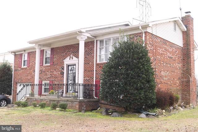 3742 Stonesboro Road, FORT WASHINGTON, MD 20744 (#MDPG596530) :: The Mike Coleman Team