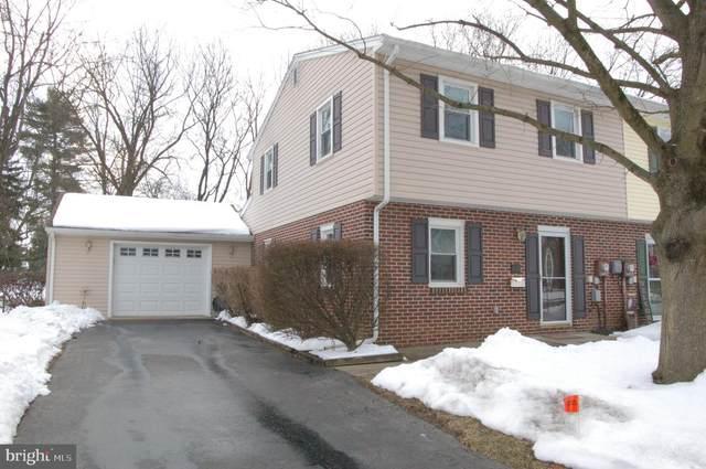 108 Noble Street, LITITZ, PA 17543 (#PALA177236) :: The Craig Hartranft Team, Berkshire Hathaway Homesale Realty