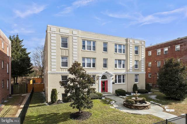 5041 1ST Street NW #2, WASHINGTON, DC 20011 (#DCDC507750) :: AJ Team Realty
