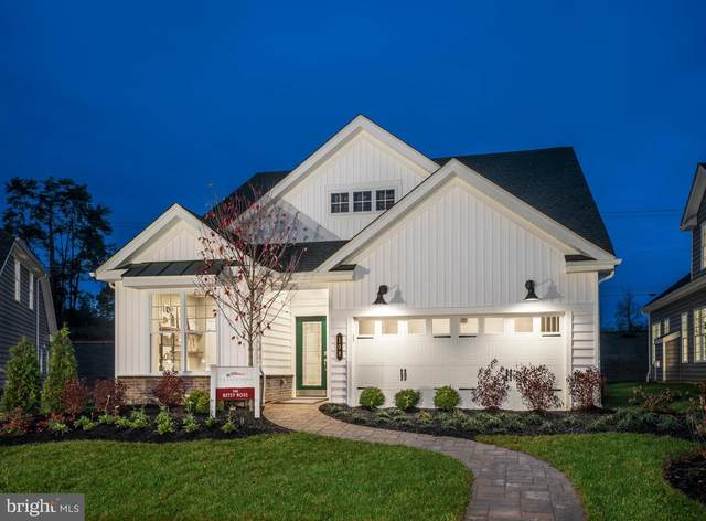 Traditions Drive Betsy Ross Mode, COOPERSBURG, PA 18036 (#PALH116002) :: John Lesniewski | RE/MAX United Real Estate