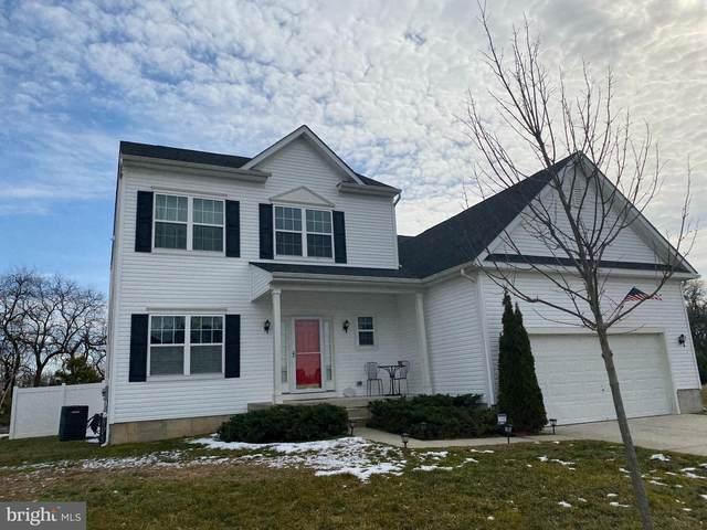 51 Granite Lane, CARNEYS POINT, NJ 08069 (#NJSA140888) :: John Lesniewski | RE/MAX United Real Estate