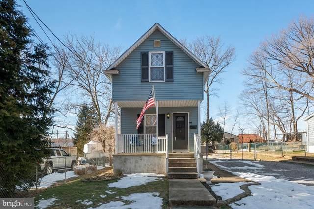 235 Baptiste Avenue, BARRINGTON, NJ 08007 (#NJCD413126) :: Holloway Real Estate Group