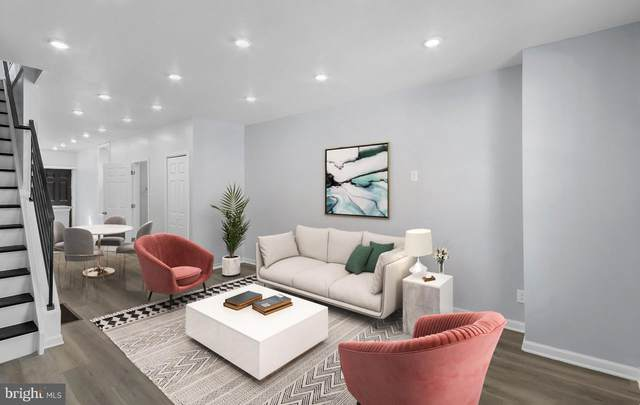5138 Marion Street, PHILADELPHIA, PA 19144 (#PAPH986904) :: The Matt Lenza Real Estate Team