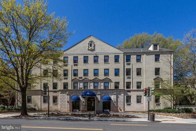 3100 Connecticut Avenue NW #323, WASHINGTON, DC 20008 (#DCDC507758) :: Ram Bala Associates | Keller Williams Realty