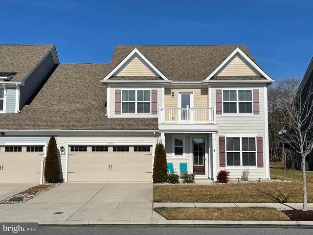 33277 Lone Cedar Landing, MILLVILLE, DE 19967 (#DESU177440) :: Atlantic Shores Sotheby's International Realty