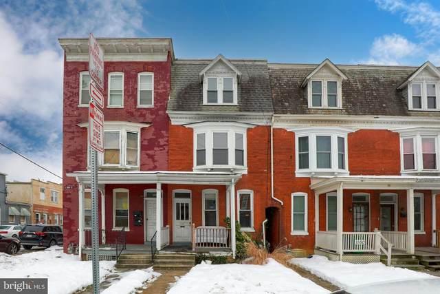 1162 E King Street, YORK, PA 17403 (#PAYK152874) :: Flinchbaugh & Associates