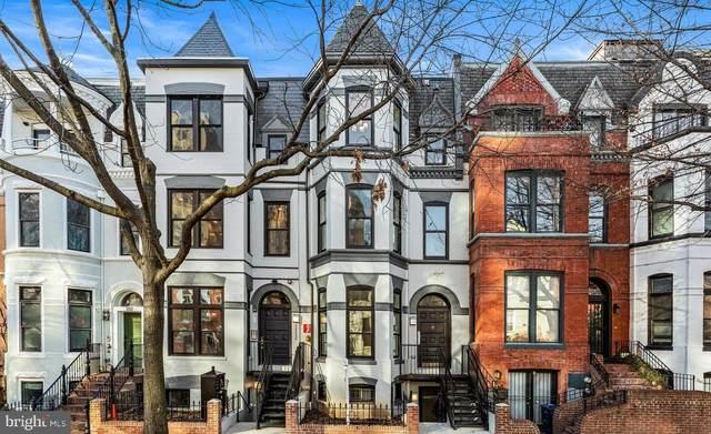 1112 5TH STREET, N.W. NW #2, WASHINGTON, DC 20001 (#DCDC507760) :: The Licata Group/Keller Williams Realty