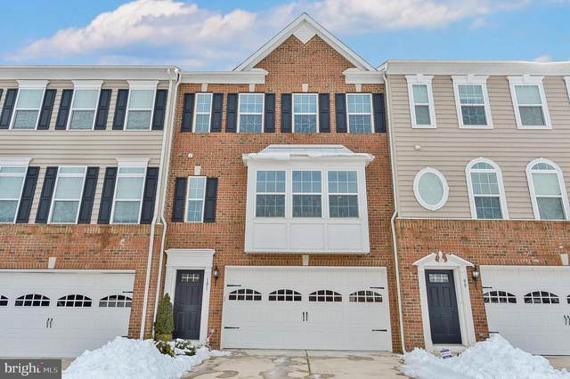 101 Isabelle Court, MARLTON, NJ 08053 (#NJBL391278) :: Holloway Real Estate Group