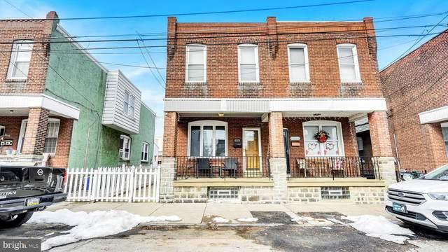 4550 Mercer Street, PHILADELPHIA, PA 19137 (#PAPH986920) :: Revol Real Estate