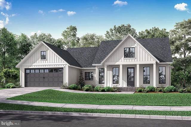 Lot 31 Hickory Cove Road, HURLOCK, MD 21643 (#MDDO126880) :: The Sky Group
