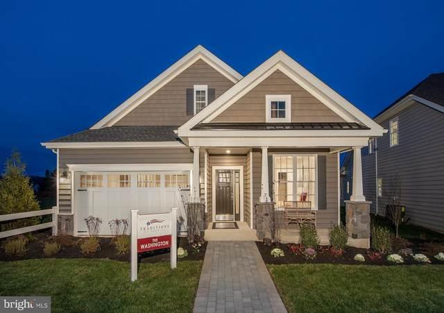 Traditions Drive Washington Mode, COOPERSBURG, PA 18036 (#PALH116006) :: John Lesniewski | RE/MAX United Real Estate