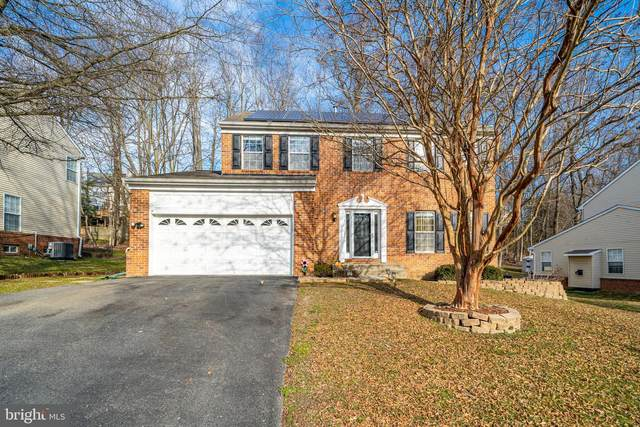 5407 Melwood Park Avenue, UPPER MARLBORO, MD 20772 (#MDPG596562) :: BayShore Group of Northrop Realty