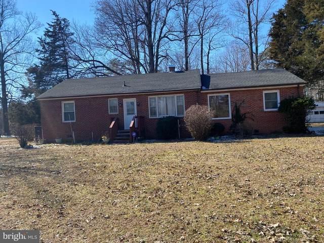 19388 Poindexter Lane, RUTHER GLEN, VA 22546 (#VACV123642) :: Give Back Team