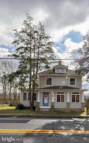 28349 Clayton Street, DAGSBORO, DE 19939 (#DESU177446) :: Bright Home Group