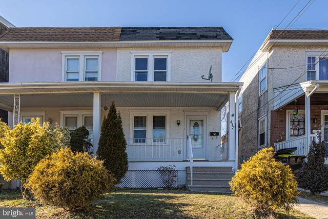 437 N Forrest Avenue, NORRISTOWN, PA 19401 (#PAMC682724) :: Jason Freeby Group at Keller Williams Real Estate