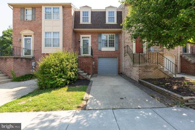 8292 Waterside, FREDERICK, MD 21701 (#MDFR277698) :: ExecuHome Realty