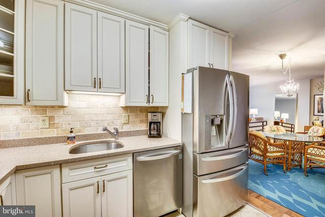 4977 Battery Lane 1-610, BETHESDA, MD 20814 (#MDMC744148) :: Colgan Real Estate