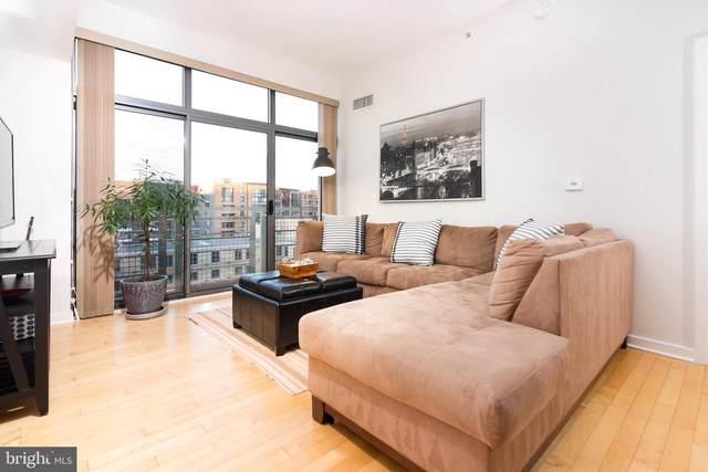 475 K Street NW #1130, WASHINGTON, DC 20001 (#DCDC507784) :: Jacobs & Co. Real Estate