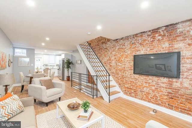 2024 S Croskey Street, PHILADELPHIA, PA 19145 (#PAPH986960) :: Revol Real Estate