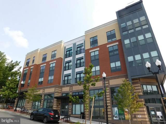 989 S Buchanan Street #407, ARLINGTON, VA 22204 (#VAAR176240) :: Debbie Dogrul Associates - Long and Foster Real Estate