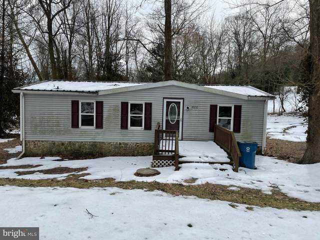 1000 Acco Lane, WRIGHTSVILLE, PA 17368 (#PAYK152890) :: The Joy Daniels Real Estate Group
