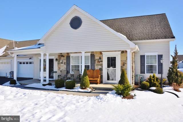 110 S Alpine Drive 26C, YORK, PA 17408 (#PAYK152894) :: The Craig Hartranft Team, Berkshire Hathaway Homesale Realty