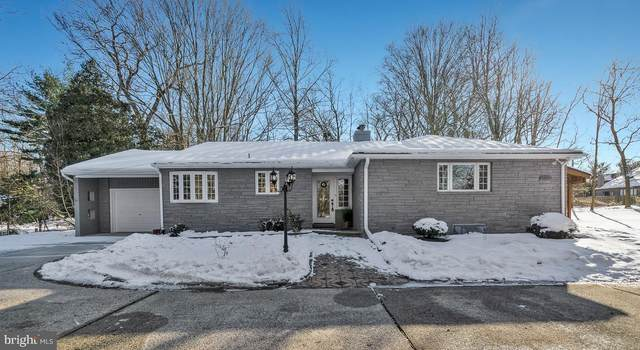 1319 E Evesham Road, VOORHEES, NJ 08043 (#NJCD413148) :: Holloway Real Estate Group