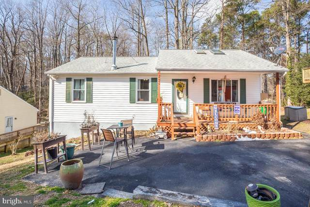 933 Moravia Road, LUSBY, MD 20657 (#MDCA181056) :: Bob Lucido Team of Keller Williams Integrity