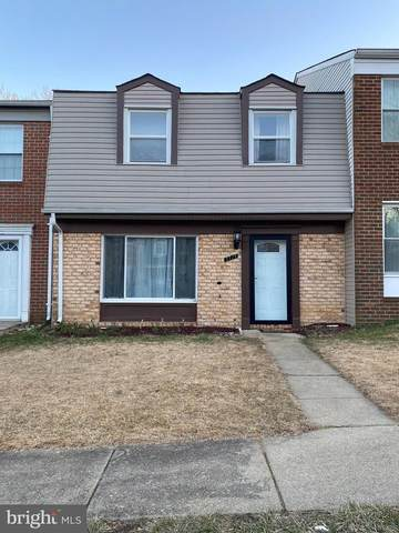 7715 Merrick Lane, LANDOVER, MD 20785 (#MDPG596610) :: The MD Home Team