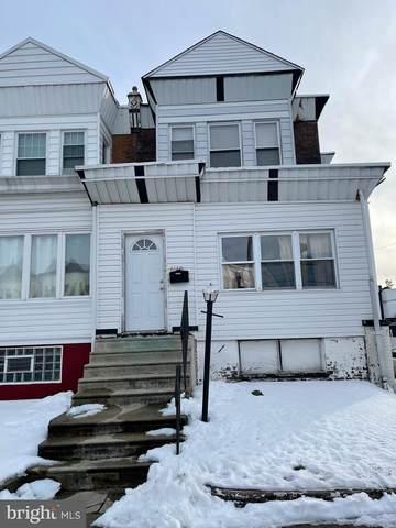 6160 Catharine Street, PHILADELPHIA, PA 19143 (#PAPH986978) :: Revol Real Estate