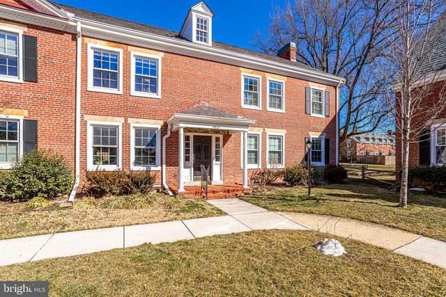 4627 36TH Street S A2, ARLINGTON, VA 22206 (#VAAR176242) :: Eng Garcia Properties, LLC