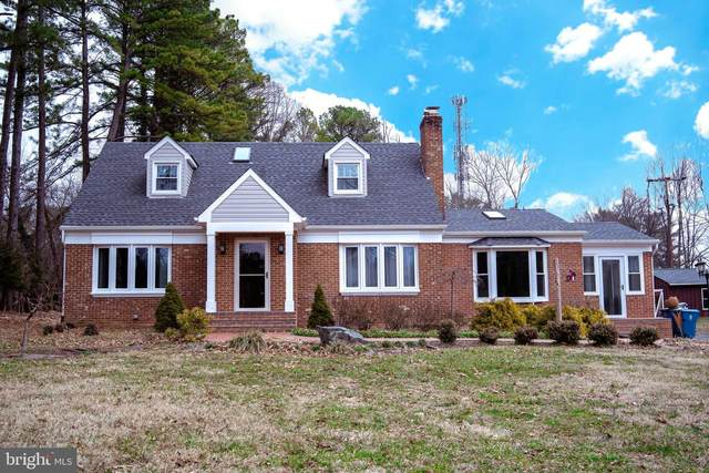 759 Applewood Lane, GREAT FALLS, VA 22066 (#VAFX1180576) :: AJ Team Realty